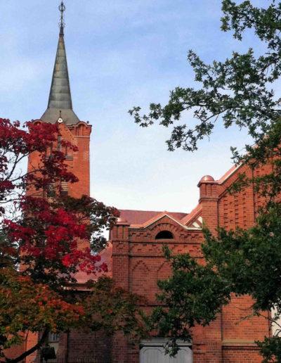 Kylmäkosken kirkko on suojelukohde